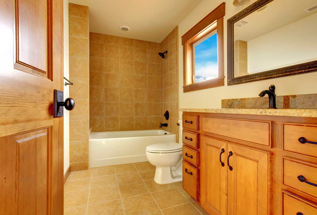 Home designs remodeling flushing linden grand blanc for Bath remodel wyoming mi