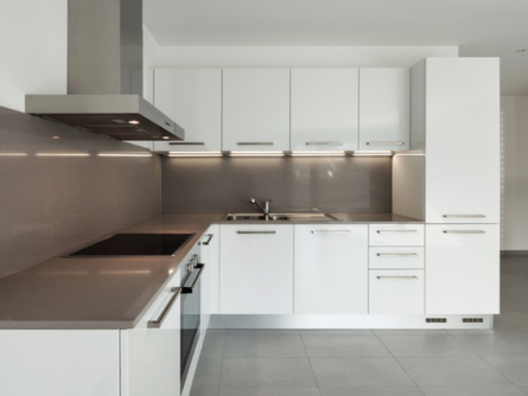 Outfit Your Kitchen With Frameless UltraCraft Cabinets