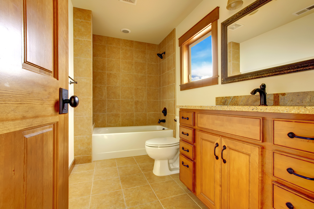 Need a New Design for Your Bathroom?